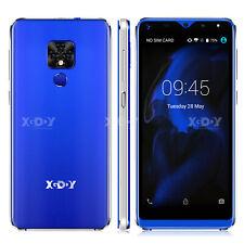 "XGODY Mate 20 Mini Android 9.0 Cell Phone 3G Dual SIM 5.5"" Smartphone Unlocked"