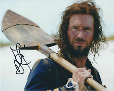JACK DAVENPORT PIRATES OF THE CARIBBEAN AUTOGRAPHED PHOTO SIGNED 8X10 #1