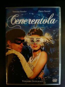 CENERENTOLA (2011) DVD come nuovo
