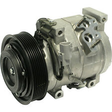 Universal Air Conditioner CO 10768C A/C Compressor New with One Year Warranty