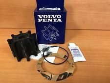 Volvo Penta 21951356 Impeller Kit Replaces 21422647 3841697 877061 875593 OEM