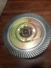Engine Cooling Fan Clutch CZ stamp GM 69 70 71 72 Camaro Chevelle Nova Z28 L78