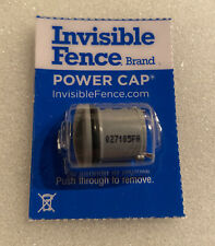 Invisible Fence Brand Power Caps Set of 1 Dog Collar Batteries New Package