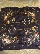 Auth Dolce & Gabana Silk Scarf Large BNWT $400 Original Price. USA Seller 🇺🇸