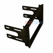 Volkswagen Jetta Passat Golf  GTI Double DIN Radio Dash Replacement Mount Kit