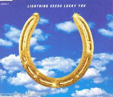 LIGHTNING SEEDS - Lucky You (UK 4 Trk 1994 CD Single)