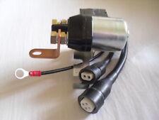 SPX Tipper Tailift Powerpack Raised / Start Solenoid Junior Smart Start EF-1070