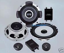 HIFONICS HFI-6.2C Kompo System Lautsprecher 2 Wege 16,5