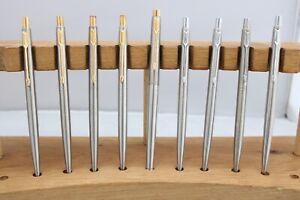Vintage Parker Classic Fountain Pen/Ballpoint/Pencil, 9 Different Items
