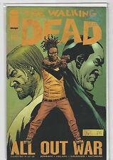 Walking Dead 122 Image Comics 1st Print NM+