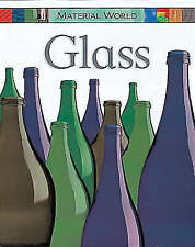 Llewellyn, Claire, Glass (Material World), Very Good Book