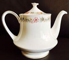 Large Vintage (1960s) Gold Gilded Paragon Belinda English Bone China Teapot