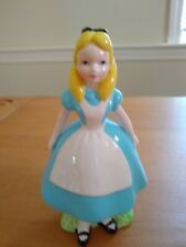 Walt Disney Productions Japan Vintage Alice In Wonderland Figurine 6""