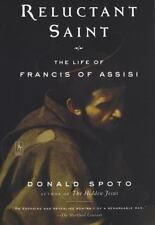 Reluctant Saint: The Life of Francis of Assisi (Compass) Spoto, Donald Paperbac
