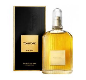 TOM FORD FOR MEN EDT SPRAY 100 ML