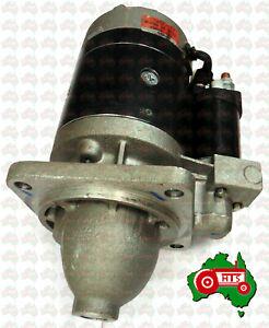 Case IH International Tractor  454 474 574 674 384 3210 4210 3230 Starter Motor