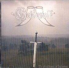 Heidevolk - De stridlust is geboren CD