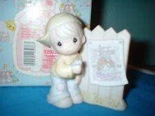 Precious Moments Sammy'S Circus Sammy #529222 Adorable Rare New!*