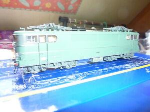 REE LOCO ELECTRIQUE BB 9232 SE DEJUPEE EP IV SNCF DIGITALE SONO MB-083S ECH HO N