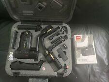 Zhiyun Crane 3S Handheld Stabilizer w/TransMount PowerPlus Battery Pack