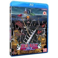 Bleach The Movie 3 Fade To Black Blu-ray