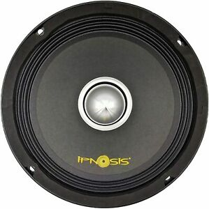IPNOSIS IPM1200 AUDIO SP L EXTENDED RANGE ALTOPARLANTE MID WOOFER  300WATT AUTO