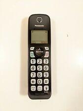 Panasonic KX-TGDA52 Additional Expansion - Phone Only