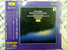 ESOTERIC SACD ESSG-90183/85 (3 discs) Wagner : Tristan und Isolde by Kleiber