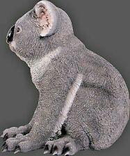 More details for koala bear statue figure sculpture australia marsupial new cute wild zoo