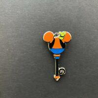 WDW - PWP Key Collection - Goofy - Disney Pin 81462
