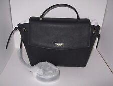Kate Spade Lilah Laurel Way Black Crossbody Shoulder Bag Purse WKRU3932 $379