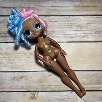 LOL Surprise Dolls OMG DOLL SWEETS SUGAR BABY Big Sis Doll Nude Baby OPPOSITES