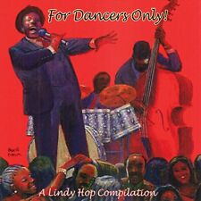 Various - For Dancers Only - A Lindy Hop Compilation - Various CD Y6LN The Cheap