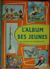 Album Des Jeunes  1959 Selection du Reader's digest