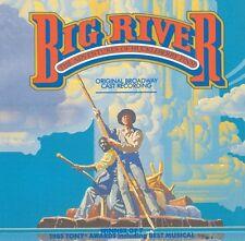 John Goodman, Cast Recording - Big River / O.C.R. [New CD]