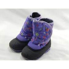 Kamik Jack frost 2 boot Toddler Lavender boot 6M