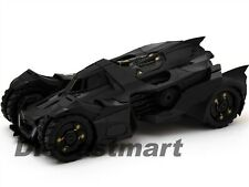 1 18 Hot Wheels elite Batmobile Batman Arkham Knight Batmóvil Car modelo Bly23