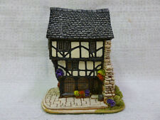 Lilliput Lane The House That Moved Cottage 2007 The British Collection L3092