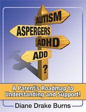 Autism Asperger's ADHD ADD