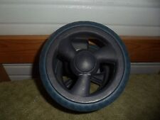 "Evenflo stroller front wheel. Size 6 3/8"""