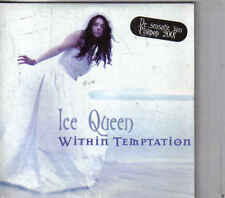 Within Temptation-Ice Queen cd single