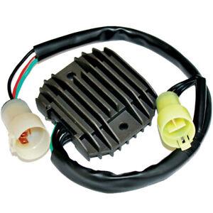 Regler Gleichrichter für Kawasaki ZX6R Ninja ZX-6R ZX600 2000-2002