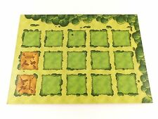 Agricola Replacement / Expansion Farmyard Player Game Board