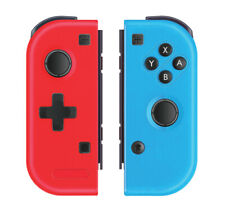 Wireless Bluetooth Controllers Set For Nintendo Switch Joy-Con (Left and right)