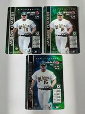 Jason Giambi - MLB Showdown 2000 - 1st Edition Holographic - WOTC - Light Play!