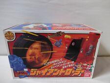 Power Rangers Zeo Giant Roller Ohranger 1995 Bandai Figure NEW Rare!