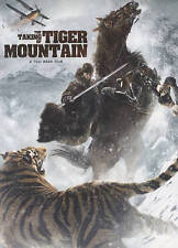The Taking of Tiger Mountain (DVD, 2015) Tong Liya Tony Leung Zhang Hanyu Yu Nan