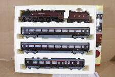 HORNBY R2370 R4197 LMS 4-6-2 The ROYAL TRAIN PACK SET DUCHESS of SUTHERLAND nh
