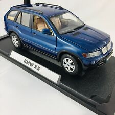 Livraison rapide BMW f650st//F 650 st bleu foncé welly Moto Modèle 1:18 NEUF