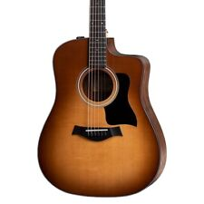 Taylor 110Cesb Sunburst Acoustic Electric Guitar